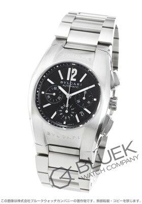 ブルガリ BVLGARI 腕時計 エルゴン メンズ EG35BSSDCH
