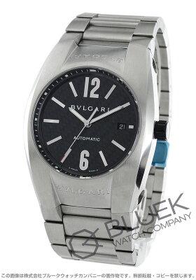 ブルガリ BVLGARI 腕時計 エルゴン メンズ EG40BSSD/N