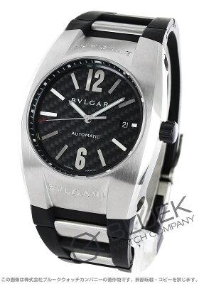 ブルガリ BVLGARI 腕時計 エルゴン メンズ EG40BSVD