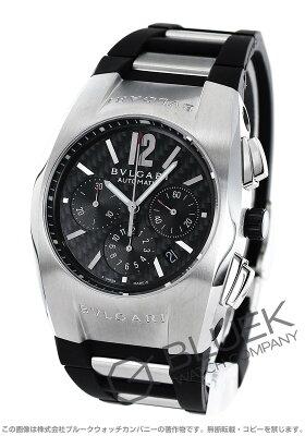ブルガリ BVLGARI 腕時計 エルゴン メンズ EG40BSVDCH