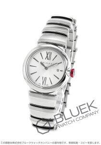 ブルガリ BVLGARI 腕時計 ルチェア ダイヤ レディース LU28C6SSD