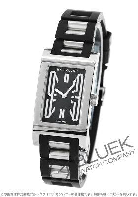 ブルガリ BVLGARI 腕時計 レッタンゴロ レディース RT39SV
