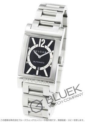 ブルガリ BVLGARI 腕時計 レッタンゴロ メンズ RT45BRSSD