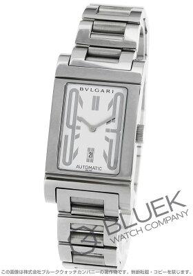 ブルガリ レッタンゴロ 腕時計 メンズ BVLGARI RT45SSD