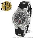ブルガリ ディアゴノ プロフェッショナル スクーバ GMT 腕時計 メンズ BVLGARI DP42 ...