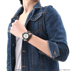 ブルガリ ディアゴノ クロノグラフ 腕時計 メンズ BVLGARI DG42C6SVDCH