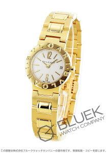 ブルガリ BVLGARI 腕時計 ブルガリブルガリ YG金無垢 レディース BB23WGGD