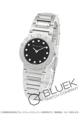 ブルガリ BVLGARI 腕時計 ブルガリブルガリ ダイヤ レディース BB26BSS/12