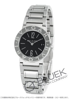 ブルガリ BVLGARI 腕時計 ブルガリブルガリ レディース BB26BSSD