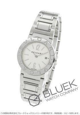 ブルガリ BVLGARI 腕時計 ブルガリブルガリ レディース BB26WSSD