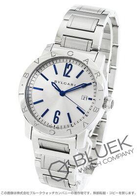 ブルガリ BVLGARI 腕時計 ブルガリブルガリ メンズ BB39C6SSD