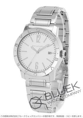 ブルガリ BVLGARI 腕時計 ブルガリブルガリ メンズ BB39WSSD