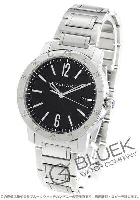 ブルガリ BVLGARI 腕時計 ブルガリブルガリ メンズ BB41BSSD