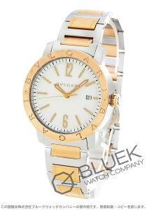 ブルガリ BVLGARI 腕時計 ブルガリブルガリ メンズ BB41WSPGD