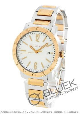 ブルガリ ブルガリブルガリ 腕時計 メンズ BVLGARI BB41WSPGD