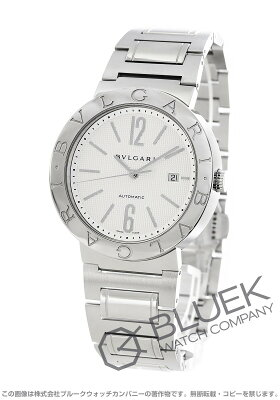 ブルガリ BVLGARI 腕時計 ブルガリブルガリ メンズ BB42WSSD AUTO