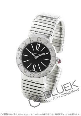 ブルガリ ブルガリブルガリ トゥボガス 腕時計 レディース BVLGARI BBL262TBSS-S
