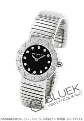 ブルガリ ブルガリブルガリ トゥボガス ダイヤ 腕時計 レディース BVLGARI BBL262TBSS/12M