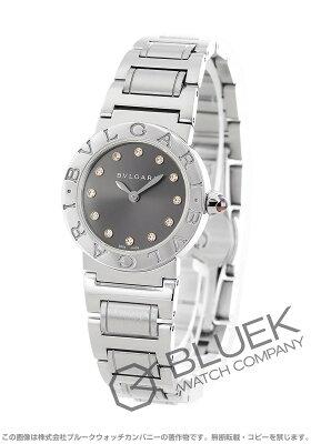 ブルガリ BVLGARI 腕時計 ブルガリブルガリ ダイヤ レディース BBL26C6SS12