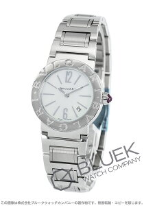ブルガリ BVLGARI 腕時計 ブルガリブルガリ レディース BBL26WSSD