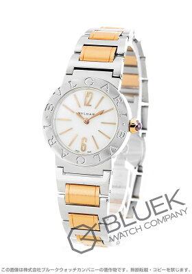 ブルガリ BVLGARI 腕時計 ブルガリブルガリ レディース BBL26WSSPGD