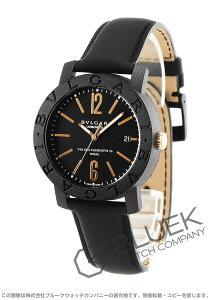 ブルガリ BVLGARI 腕時計 ブルガリブルガリ メンズ BBP40BCGLD