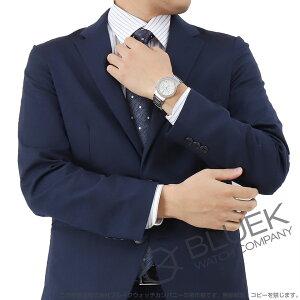 ブルガリ ブルガリブルガリ クロノグラフ 腕時計 メンズ BVLGARI BB38WSSDCH