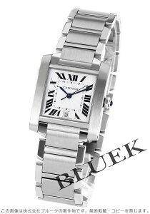 【カルティエ】【W51002Q3】【CARTIER TANK-FRANCAISE】【腕時計】【新品】カルティエ タンクフ...