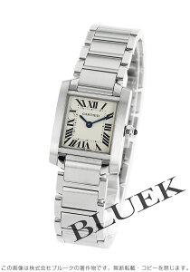 【カルティエ】【W51008Q3】【CARTIER TANK-FRANCAISE】【腕時計】【新品】カルティエ タンクフ...