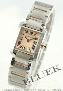 【カルティエ】【W51027Q4】【CARTIER TANK-FRANCAISE】【腕時計】【新品】カルティエ タンクフ...