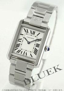 【カルティエ】【W5200013】【CARTIER TANK-SOLO】【腕時計】【新品】カルティエ タンクソロ SM...