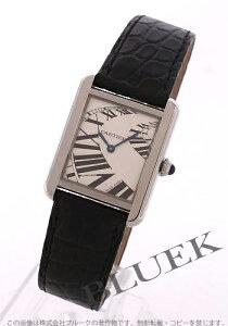 【カルティエ】【W5200018】【CARTIER TANK-SOLO】【腕時計】【新品】カルティエ タンクソロ SM...