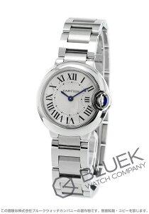 カルティエ Cartier 腕時計 バロンブルー レディース W69010Z4