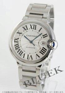 カルティエ Cartier 腕時計 バロンブルー メンズ W69012Z4
