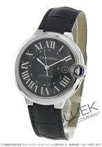 カルティエ Cartier バロンブルー アリゲーターレザー メンズ WSBB0003