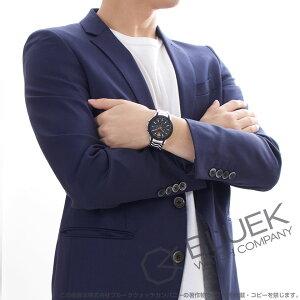 ヴェルサーチェ キャラクター クロノ クロノグラフ 腕時計 メンズ VERSACE VEM800218
