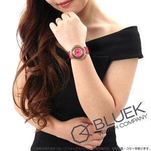 ヴェルサーチ ヴィーナス ダイヤ リザードレザー 腕時計 レディース VERSACE VFH150014