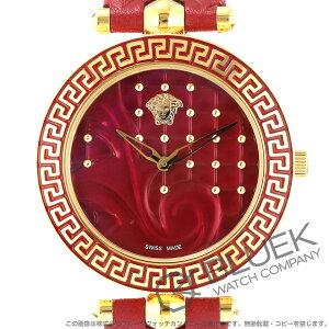 ヴェルサーチェ ヴァニタス 替えベルト付き 腕時計 レディース VERSACE VK7050013