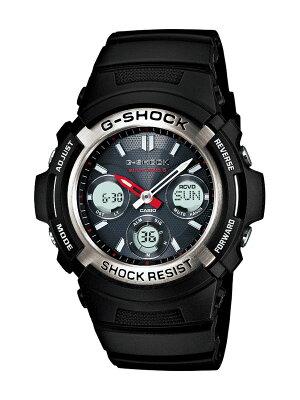 カシオ CASIO 腕時計 G-SHOCK メンズ AWG-M100-1AJF