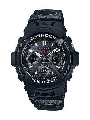 カシオ CASIO 腕時計 G-SHOCK メンズ AWG-M100SBC-1AJF
