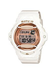 カシオ CASIO 腕時計 BABY-G レディース BG-169G-7JF