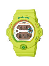 カシオ Casio BABY-G For running レディース BG-6903-3JF