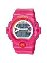 カシオ Casio BABY-G For running レディース BG-6903-4BJF