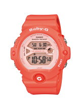 カシオ Casio BABY-G For running レディース BG-6903-4JF