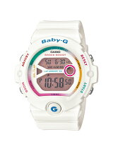カシオ Casio BABY-G For running レディース BG-6903-7CJF
