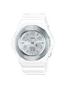 カシオ CASIO 腕時計 BABY-G レディース BGA-100-7B3JF