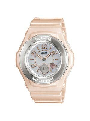 カシオ CASIO 腕時計 BABY-G トリッパー レディース BGA-1020-4BJF