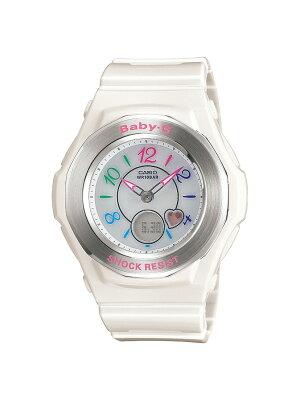 カシオ BABY-G トリッパー クロノグラフ 腕時計 レディース CASIO BGA-1020-7BJF