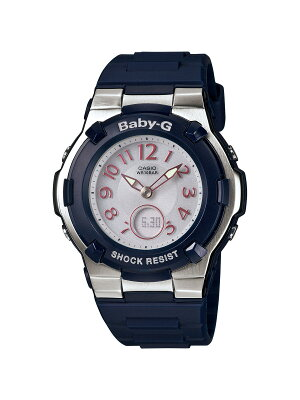 カシオ BABY-G トリッパー クロノグラフ 腕時計 レディース CASIO BGA-1100-2BJF