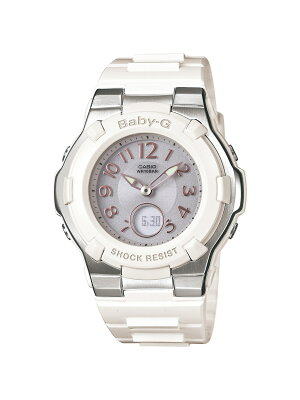カシオ BABY-G トリッパー クロノグラフ 腕時計 レディース CASIO BGA-1100-7BJF